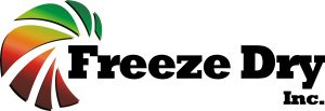 freeze dry inc logo