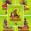 Chipmunk Freeze Dried Fruit Crisps