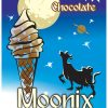 Freeze Dried Ice Cream Moonix 150 Chocolate